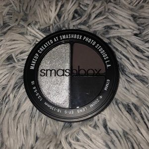 "FREE WITH ANY PURCHASE Smashbox trio ""Punked"""